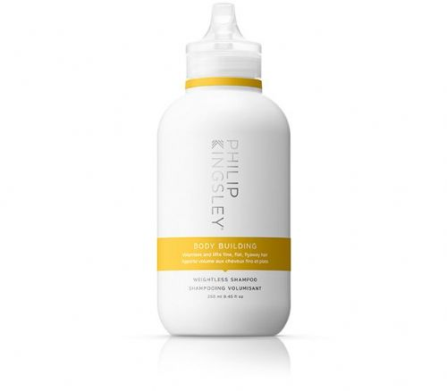Body Building Weightless Shampoo